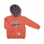 Windy Cuddly Hooded Jacket- Baby Boys Clothes
