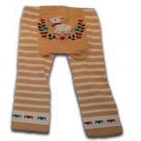 Dear In The Woods Leggings/Tights- Babies Accessories