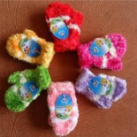 Cosy Hand Mittens (Per Pair) - Babies Accessories