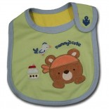 Mommy's Cuite Bib - Baby Girls & Boys Clothes