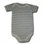 Blue Earth Baby Adam & Eve Baby Wear Tag Free Romper - Baby Boys & Girls Clothes