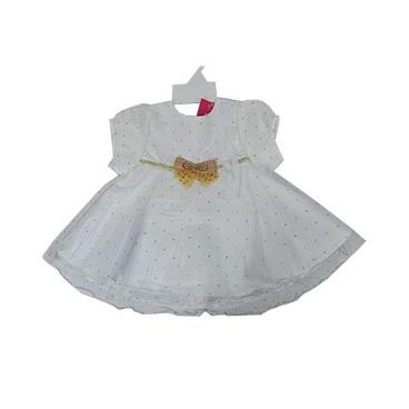 b1b711325 Charlotte White Dress - Baby Girls Clothes - Affordable Baby Clothes ...
