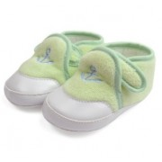 Anchor on the Run Prewalkers Shoes - Unisex Shoes
